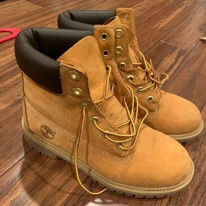 Woman's Timberland Boot